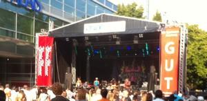 Stadtfest Duisburg 2014